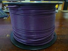 Belden 99160071000  16awg Stranded tinned copper Violet   1000ft
