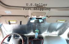 Van Truck SUV Auto car window shade cover cars  Windshield sun shades  XL