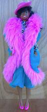 """Barbie's Friend, """"Dance Club Devon""""~African American Doll~In Barbie Outfit-RARE"""