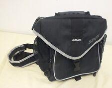 "Adorama Slinger Black Padded Shoulder Carry Camera Gear Bag 10x10x6"" GREAT LOOK"