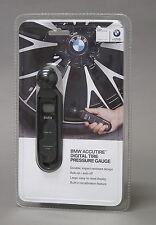 BMW ELECTRONIC TIRE PRESSURE GAUGE