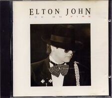 Elton John-Ice on Fire