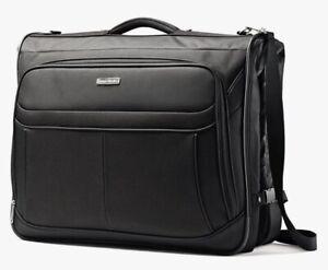 Samsonite Luggage Aspire Sport Ultravalet Garment Bag Black NWT
