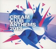 Cream Club Anthems 2013 von Various Artists (2013)