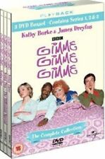 Gimme Gimme Gimme The Complete Collection 5050582447804 DVD Region 2