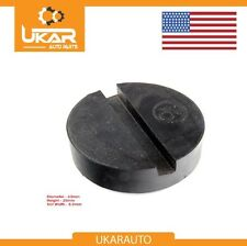 Rubber pad, rubber block, hydraulic ramp, jack, pads, jacking pad adapter