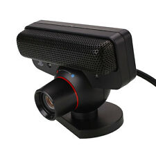 PS3 MOVE Playstation Port Movement Sensor Eye Camera Microphone Zoom Lens