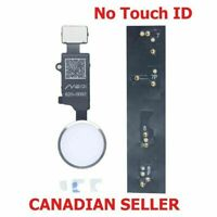 JC Universal Return Home Button Click Replacement Repair for iPhone 7/7P/8/8P