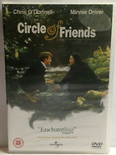 Circle Of Friends 2004 Dvd New Sealed