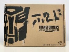 36246 MISB Transformers Generations Selects WFC-GS01 Combat Megatron IN STOCK