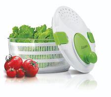 Salatschleuder, Salattrockner, Obsttrocher, Gemüsetrockner Neu und OVP