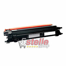 TONER NERO PER BROTHER DCP 9040CN 9042CDN 9045CDN TN-130 CARTUCCIA REMAN