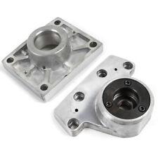 For Bridgeport Milling Machine X Y Axis End Cap Handle Bracket Cnc Mill Holder