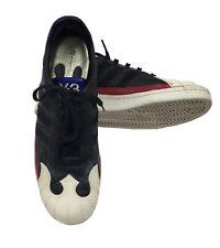 adidas Y-3 Yohji Yamamoto Nomad Star Low Black White Blue Red Mens Shoes G64104