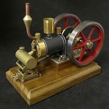 Flame eater engine The Big Nick Flame licker Premilled material kit Vacuum