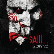 Charlie Clouser - Saw Anthology Volume 1 CD