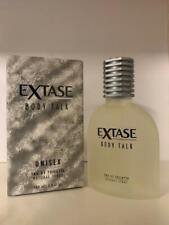 Muelhens EXTASE Body Talk 100 ml Eau de Toilette EdT Spray  NEU