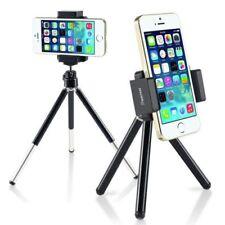 Soportes trípodes para teléfonos móviles y PDAs Samsung
