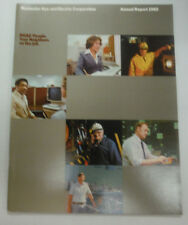 Rochester Gas & Electric Magazine Annual Report 1980 070615R2