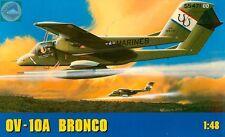 OV-10 A Bronco    Chematic / Gomix  1/48