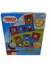 Thomas the Tank Engine Train & Friends Floor Domino Game Floor Games For Kids