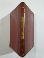 Geddes Patrick:Town Planning Towards City Development. Report Indore Durbar 1918