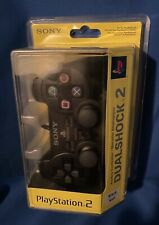 Sony DualShock 2 (SCPH-10010U) Controller for PS2 - OEM - NEW and SEALED