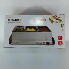 TRISTAR Tris Warmhalteplatte BP 2979 200wsr