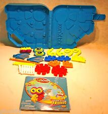 KID KNEX FISH - EYED FRIENDS  FUN FOR YOUNG BUILDERS AGES 3+
