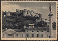 AA4130 Gorizia - Città - Scorcio panoramico - Cartolina postale - Postcard