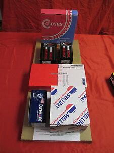Chevy/GMC/Hummer 6.5L Engine Kit Rings+Bearings+Timing+Oil Pump 1994-96 VIN F
