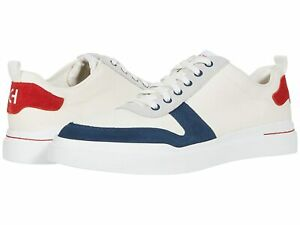 Man's Shoes Cole Haan GrandPro Rally Canvas Court Sneaker