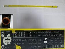 Wenglor SG2-30BS 113 C1 Lichtvorhang Sicherheitslichtgitter Sender 26-1 # 2535