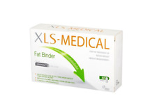 XLS Medical Fat Binder 60 Tablets -  WEIGHT LOSS / Diet Pill - Royal Mail 24