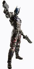 New Square Enix Play Arts Kai Batman Arkham Knight Action Figure no box
