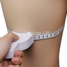 Body Tape Measure Waist Leg Arm Weight Loss Fat Retractable Fitness Health