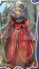 "Disney 17"" LIMITED EDITION Doll - LADY TREMAIN from CINDERELLA NRFB NEW, MINT"