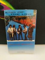 SEALED cassette, Traveling Wilburys ‎– End Of The Line 9 27637-4, 1989