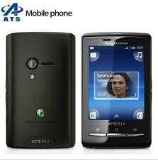 Unlocked Original mobile phone E10 E10i Sony Ericsson Xperia X10 mini