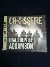 CROSSFIRE/AUDIO BOOK (2010)