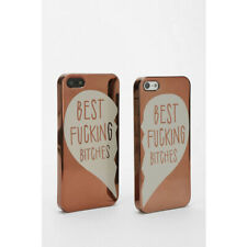 Best F*cking Bitches Besties Matching Friendship Phone Case Set of 2 iPhone 5 5s