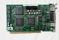 [Untested] Apple 8-bit PDS S-video Db15 Video Card for PowerMac 8100 820-0510-A