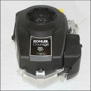 Kohler Courage 20HP Engine to Replace: SV590-3220 19hp