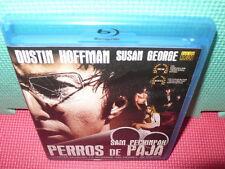 PERROS DE PAJA - HOFFMAN  -   BLU-RAY