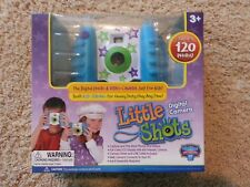 Kid Tough Digital Camera By Little Shots
