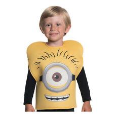 Child Foam Minion Shirt - Minions Movie, Small