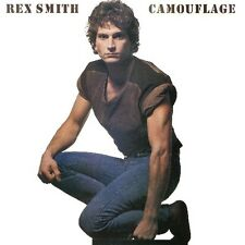 Rex Smith - Camouflage [New CD]