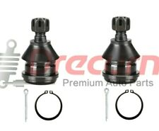 2Pcs Front Suspension Lower Ball Joint Kit for Nissan D21 Pickup 2WD RWD
