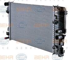 Radiatore Acqua Motore W639 Mercedes Benz Viano CAMBIO AUTOMATICO