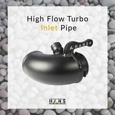 Hight Flow Turbo Inlet Pipe for Volkswagen VW GTi Hatchback Sportwagen 1.8T 2.0T